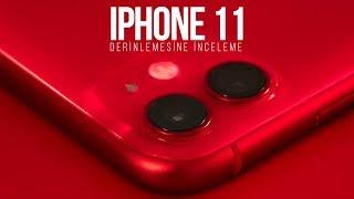 iPhone 11 — Derinlemesine İnceleme ve 11 Pro, XR Kıyaslaması