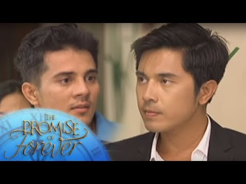 The Promise Of Forever: Lawrence and Philip fight over Sophia | EP 46