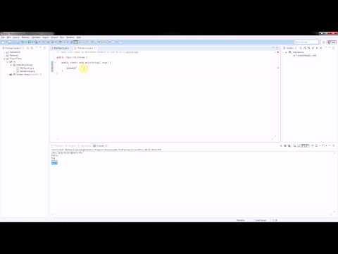 java-programming-tutorial:-java-object-references