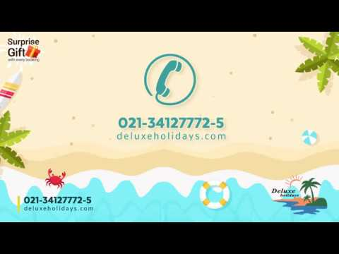 DELUXE ASIA FANTASTIC 4 | SUMMER VACATIONS | DELUXE HOLIDAYS | TRAVEL AGENCY & TOUR OPERATOR