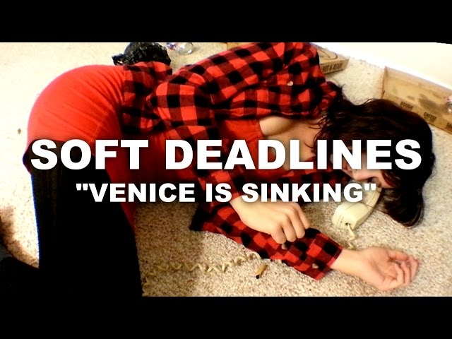 Venice Is Sinking (Official Video)
