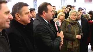 Zdunowo- 2013 .,Otwarcie Ciepłowni Kaskadowej
