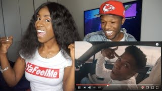 NBA YoungBoy - Diamond Teeth Samurai (OFFICAL MUSIC VIDEO REACTION)