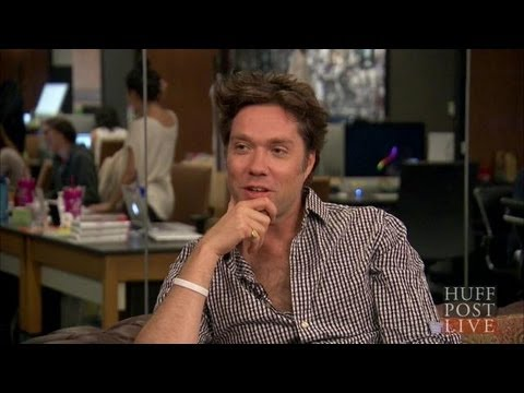 Rufus Wainwright Identifies as Gay Artist? | HPL