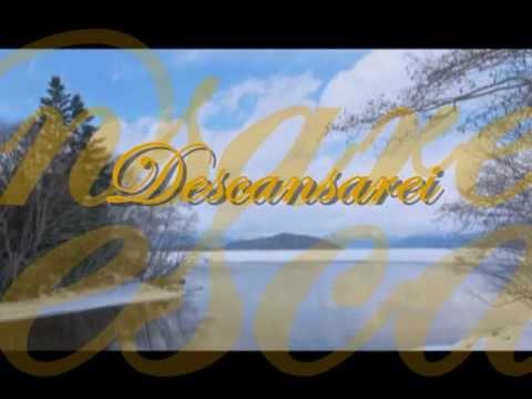 Descansarei - Jeanne Mascarenhas - Playback