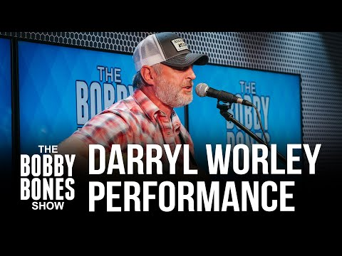 """Darryl Worley Performs His Song """"Have You Forgotten?"""" For 9/11's 20th Anniversary"""