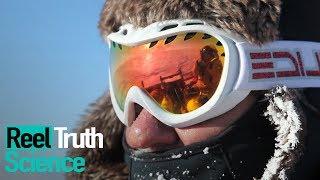 The Antarctica Challenge (Ramon Larramendi): South Pole | Science Documentary | Reel Truth Science