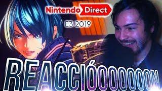 Presentación Nintendo DIRECT E3 2019 - REACCIÓN
