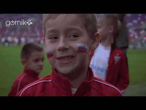 5. urodziny Piłkarskiego Przedszkola!