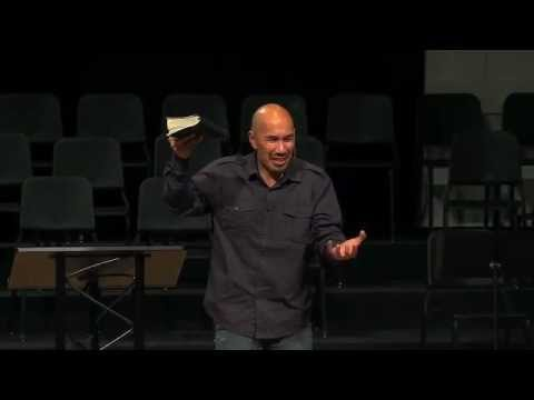 Francis Chan - Crazy Love