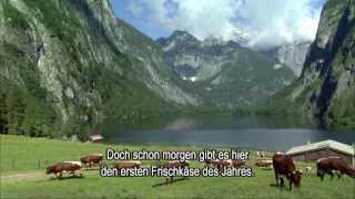 Germany from above - Deutschland von oben (German subtitles) Part 1 Episode 2