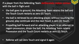 8th Edition - Zero Touch