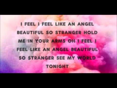 Akcent Angel Lyrics Ft Sandra N