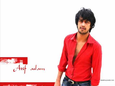 Gulabi Aankhen by  Atif Aslam | Remix / Fast Version