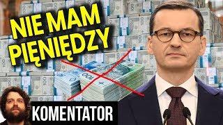 Rząd PIS już OFICJALNIE Nie Ma Pieniędzy - Strajk Nauczycieli Zaostrzy się?  -  Analiza Komentator