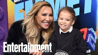 Glee Star Naya Rivera Missing After Son Found Alone In Boat | News Flash | Entertainment Weekly