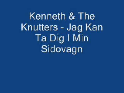 kenneth and the knutters