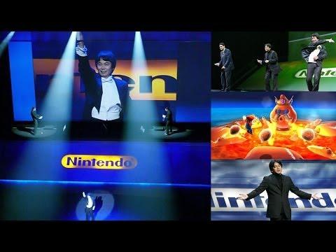 Nintendo E3 2006 Press Conference