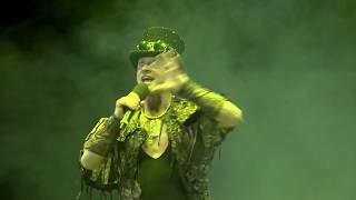 ННТВ - о скорой премьере Шоу Заслуженного артиста Грузии и России Гии Эрадзе в Нижнем Новгороде