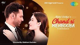 Chand Si Mehbooba | Recreated | Rahul Vaidya