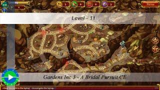 Gardens Inc 3 - A Bridal Pursuit CE - Level 11
