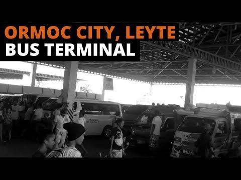 [LEYTE  TRAVEL GUIDE] Ormoc City |  Leyte | Bus Terminal | Eastern Visayas | One Leyte Girl