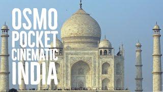 Osmo Pocket Cinematic India