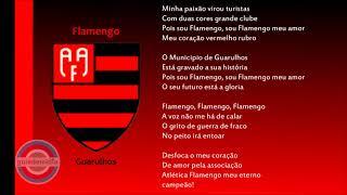 Baixar Hino do Flamengo de Guarulhos ( SP )