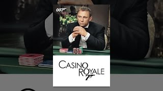 This Video Is Unplayable On This Device.     Casino Royale (2006)