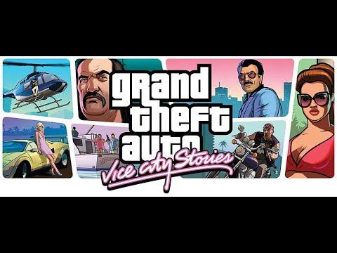 🔴[LIVE] GTA VICE CITY FUN #1
