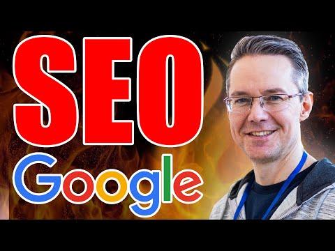 SEO продвижение сайта 2021 / ПОВЕДЕНЧЕСКИЕ ФАКТОРЫ и продвижение сайта в Гугл, SEO ХАКИ