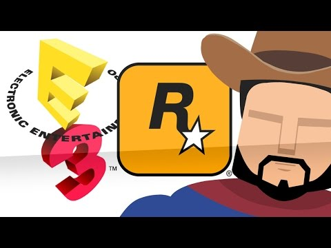 Rockstar Games Not Attending E3 2015! New Game Will Still Be Revealed?