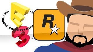 Rockstar Games Not Attending E3 2015! New Game Will Still Be Revealed? | Superrebel