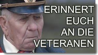 Russisches Lied – Erinnert euch an die Veteranen