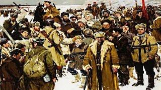 Partisanen im 2. Weltkrieg (Doku)