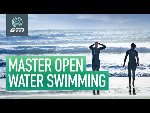 How To Master The Open Water Swim | Swimming Tips For Race Day Success