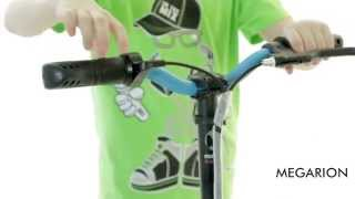 Видео обзоры Small Rider Rocket, зеленый