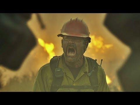'Only the Brave'   2017  Josh Brolin, Miles Teller