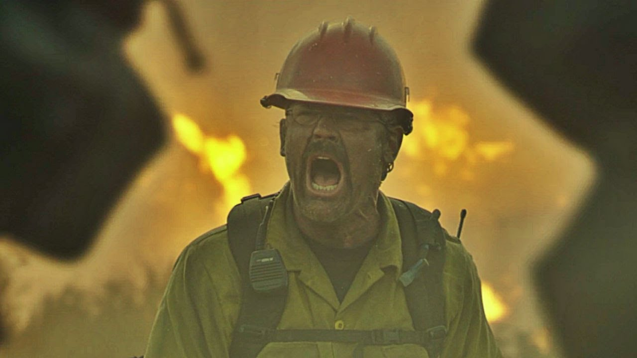 Only The Brave Official Trailer 2017 Josh Brolin