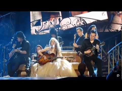 Taylor Swift - Fifteen - Gillette Stadium 06.26.11