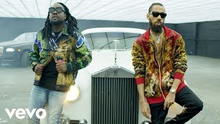 Phyno - NWA Official Video ft Wale