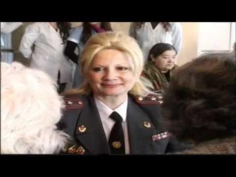 Www.police.am - 02 Armenian Police TV Program - 12.04.2012