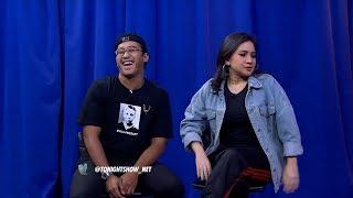 Tebak 1 Kata Bareng Danang & Abby Galabby Paling Ribet 2017