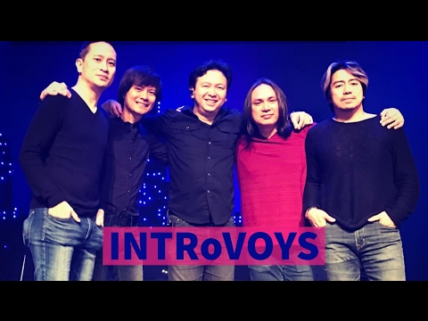 Di Na Ko Aasa Pa by INTRoVOYS