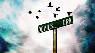 DEVIL'S CREEK Book Trailer