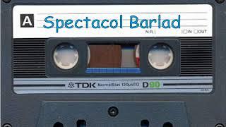 Spectacol  la Barlad 1992 partea a