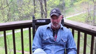 darryl worley grsst das intern trucker country festival und seine besucher