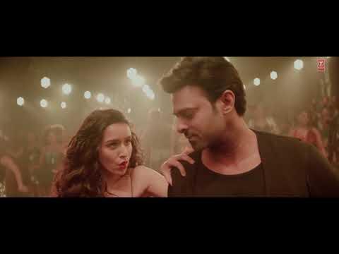 ×saaho-:-psycho-saiyaan-song-teaser-|-saaho-telugu-movie-|-prabhas,-shraddha-kapoor