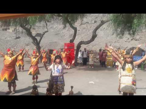 Puruchuco-La Ultima Resistencia  Inca 2017