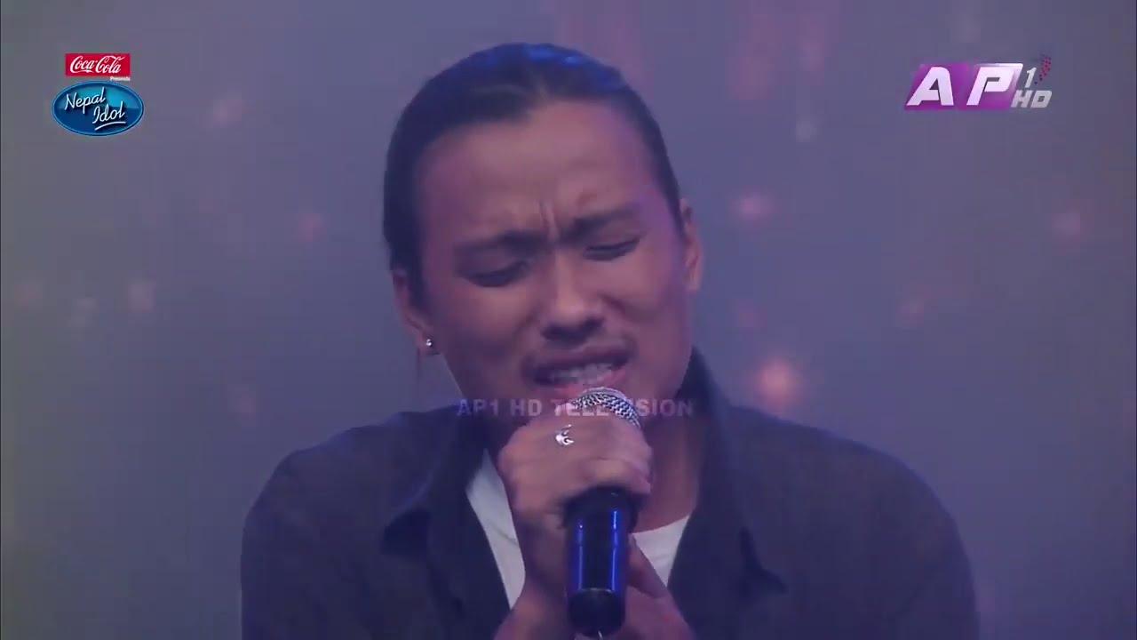 Download Shabda | Kevin Glan Tamang | Nepal Idol Season 3 | Episode 29